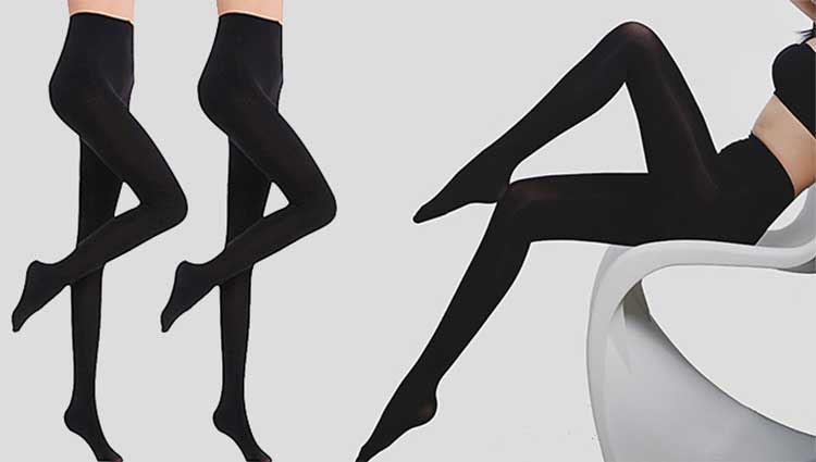 Black Tights Wolford