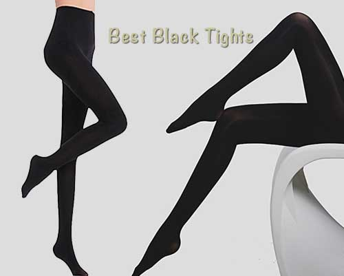 Best Black Tights