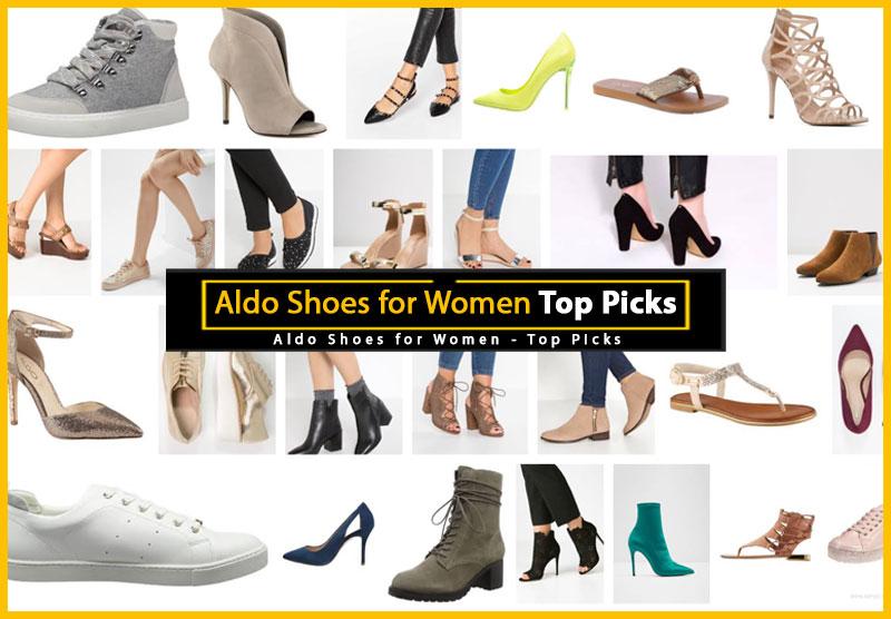 Aldo Shoes for Women