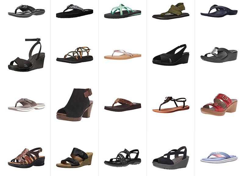 Amazon.com - Sandals