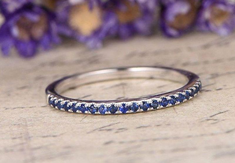 Anniversary - Sapphire