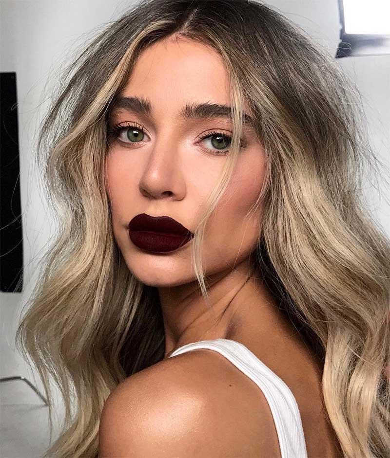Best Dark Lipstick