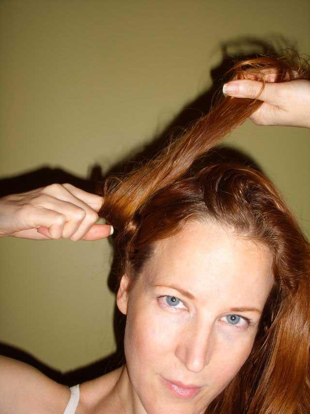 Get Wavy Hair Fast: Create Coils