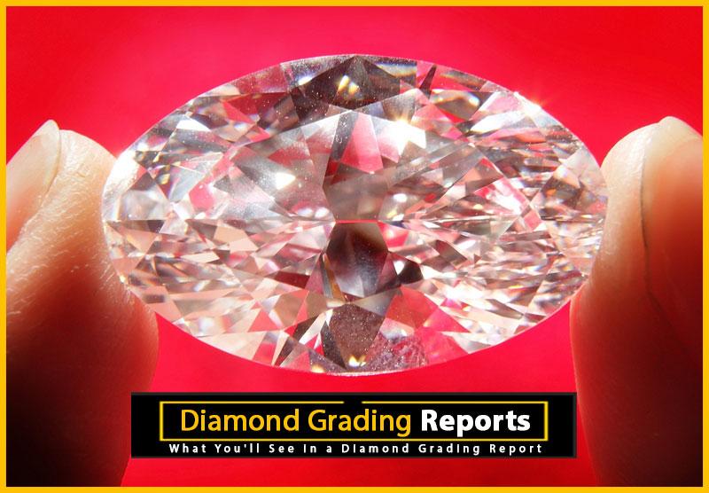 Diamond Grading Reports
