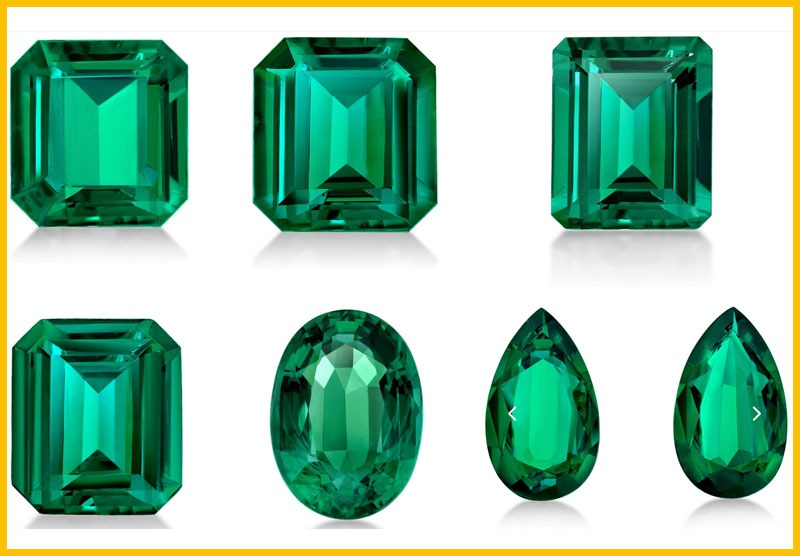 Emerald Clarity
