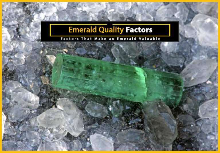 Emerald Value