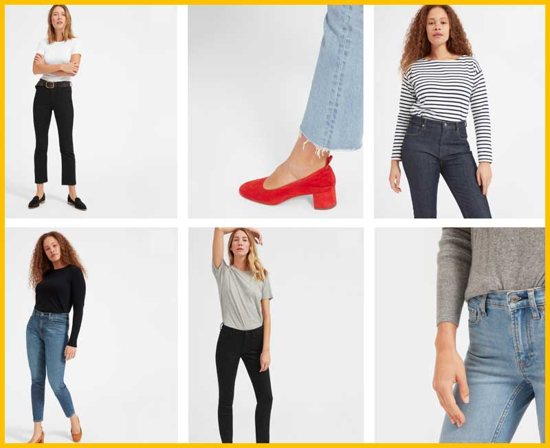 We Love Everlane