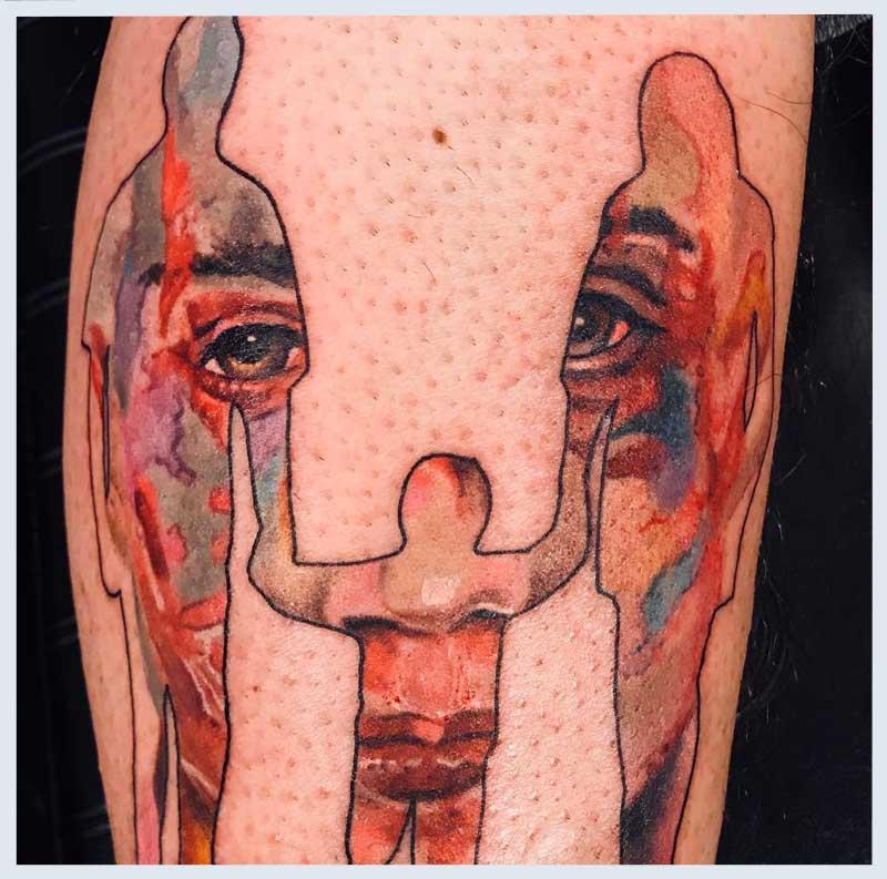 Ink Master Steven Tefft
