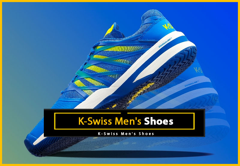 K-Swiss Men's Shoes - k-swiss classic