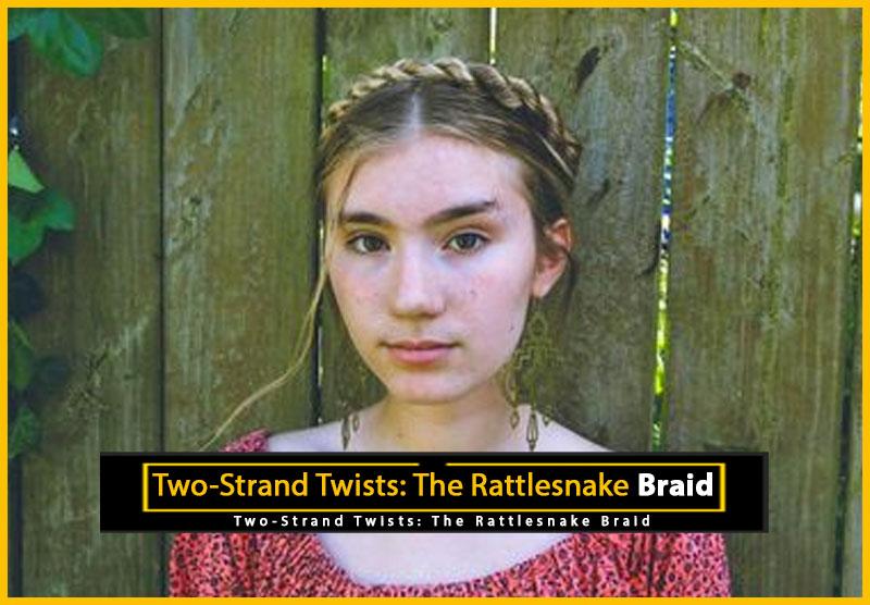 Rattlesnake Braid