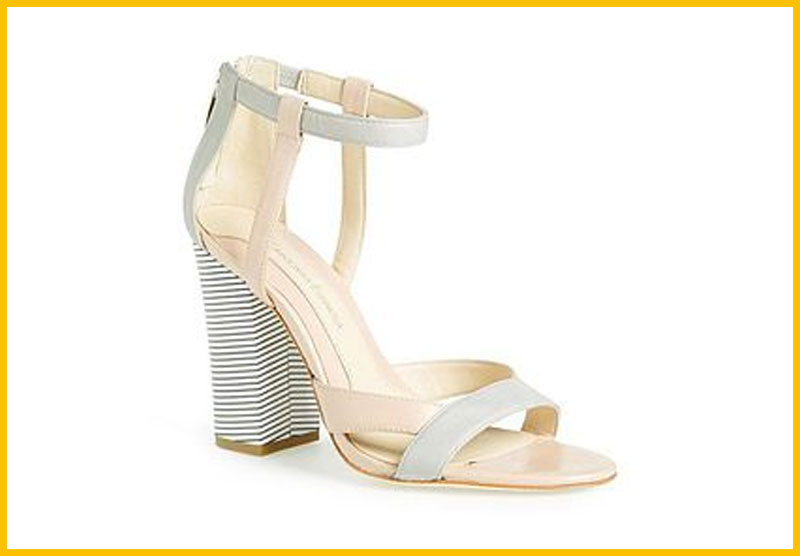 Refreshingly Sweet Sandals