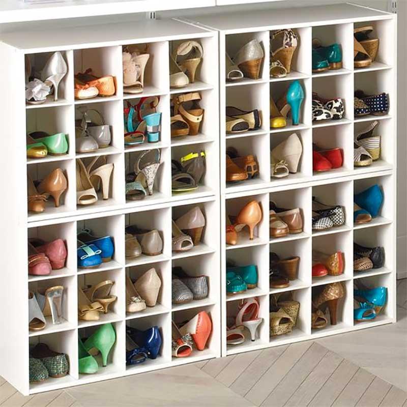 Shoe Cubby - Storage