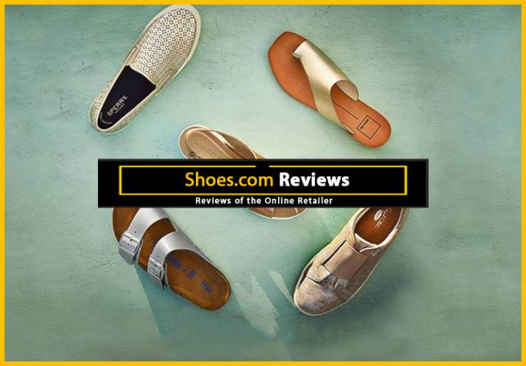 Shoes.com Reviews
