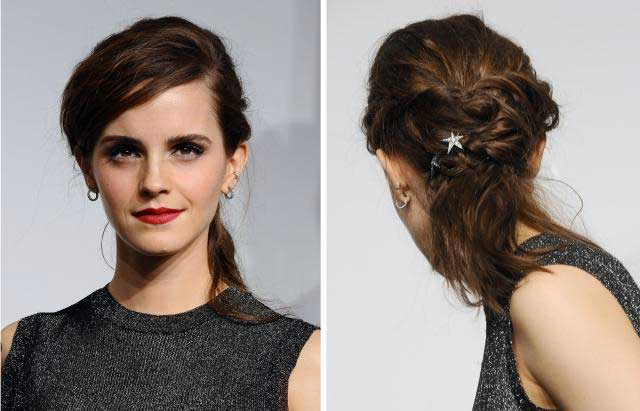 Best Oscars Hairstyles