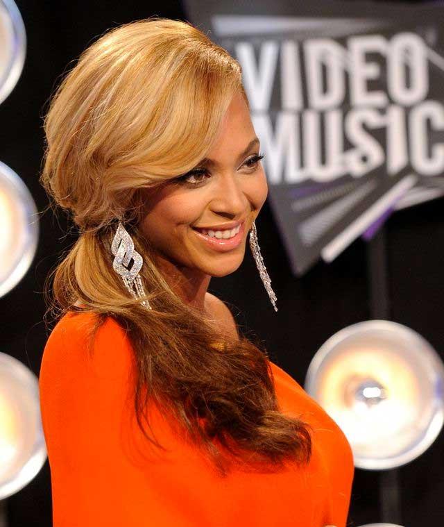 Beyonce Side 'Do
