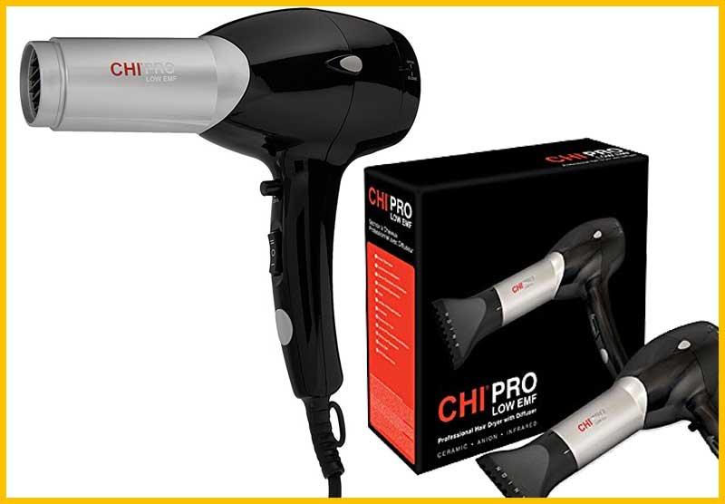 CHI 2100 Rocket Professional Hair Dryer