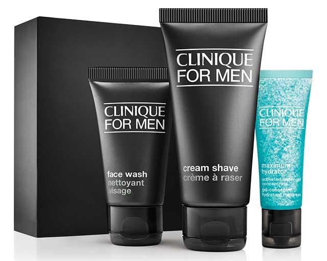 Clinique - Essentials Of Shaving