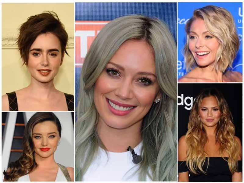 Cut and Color Trends