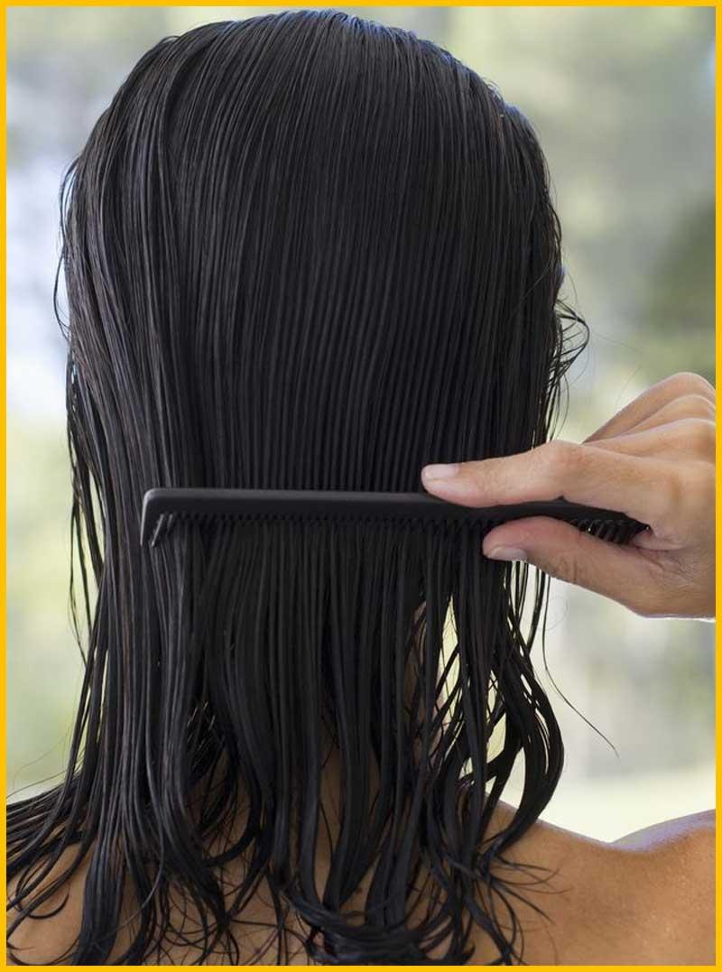 DIY Pin Curls