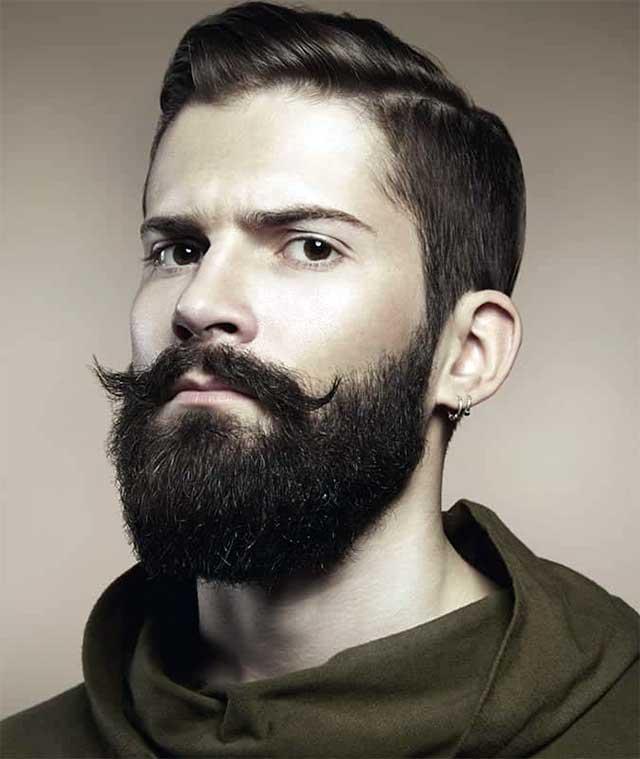 Growing a Better Beard