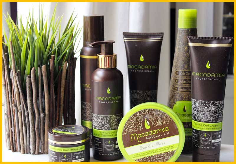 Hair Care Holiday Gift Sets