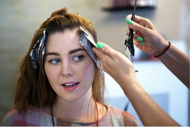 Hair Color Concerns During Pregnancy