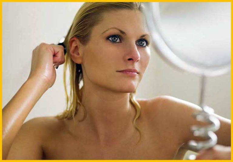 Hair Treatments During and After Pregnancy