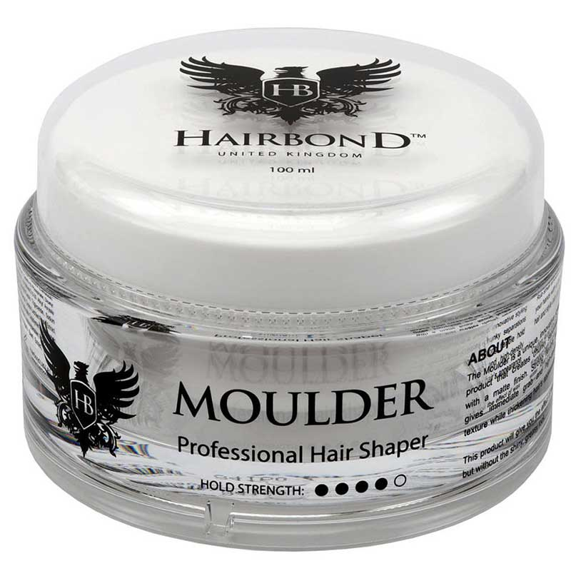 Hairbond Moulder Product Line