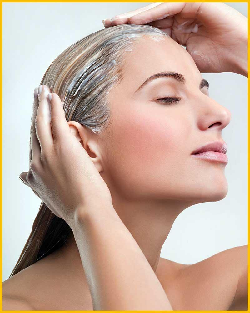 Haircare tips