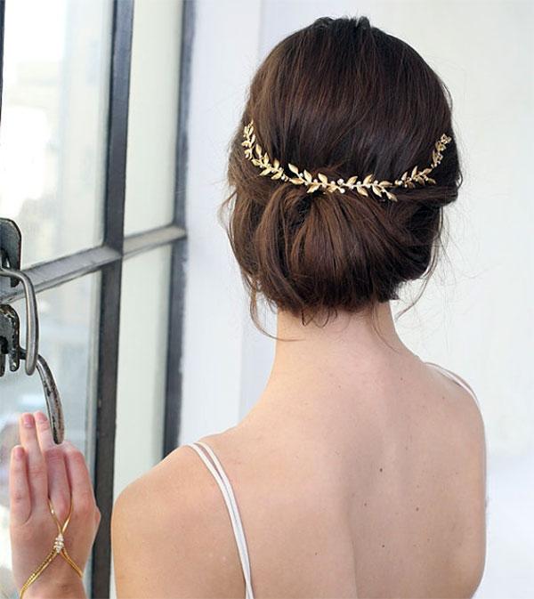 Headbands, Feathers & Ballerina Bands