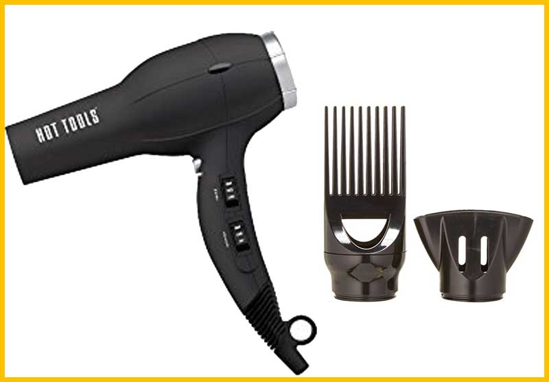 Hot Tools Hair Dryers