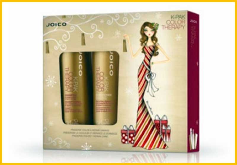 Joico K-Pak Shampoos and Conditioners