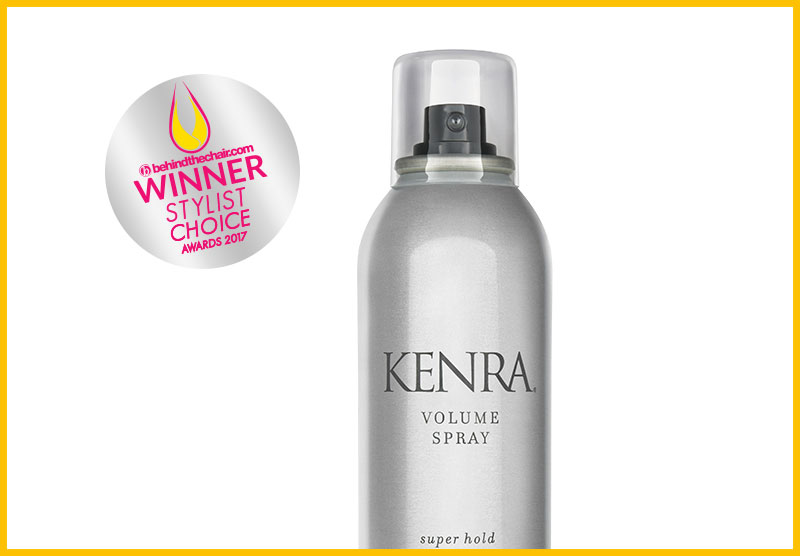 Kenra 25 Volume Hair Spray