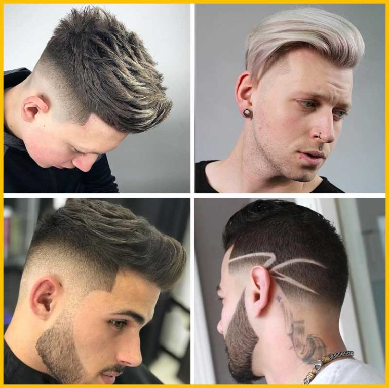Mens Hair Trends