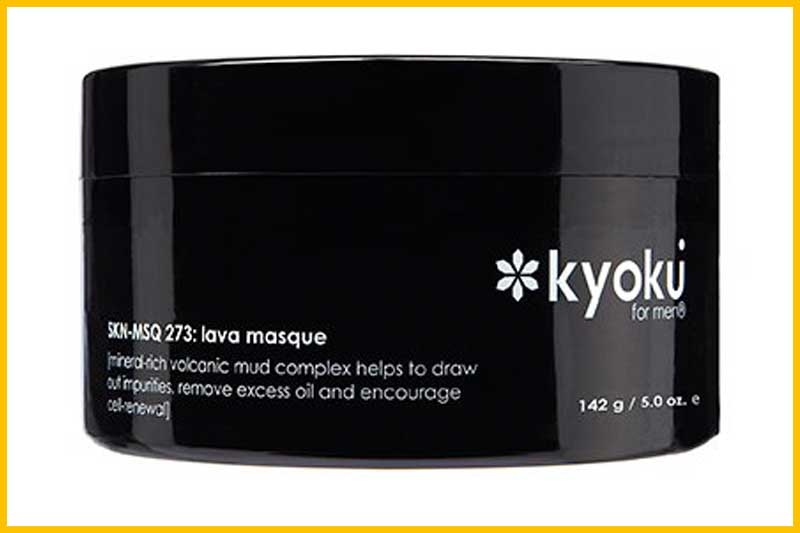 Kyoku Skin Care For Men