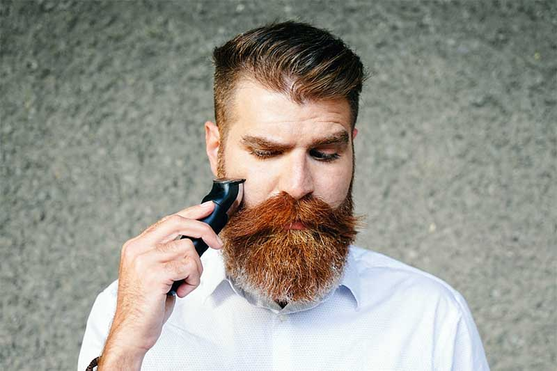 Saving Money on Men's Haircuts - Budget Grooming