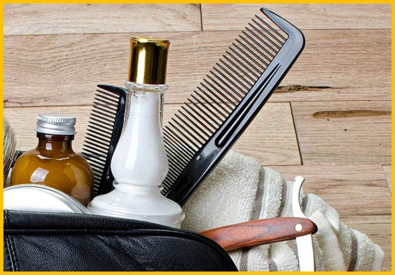 Top 6 Shave Kits for Men