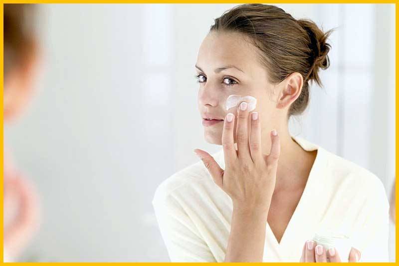 Skin Care Tips - oily skin