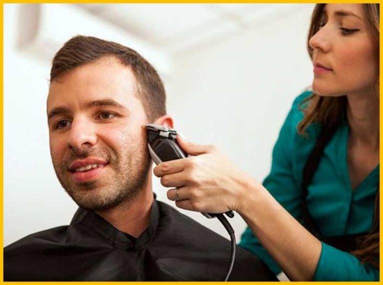 Spring Haircare for Men