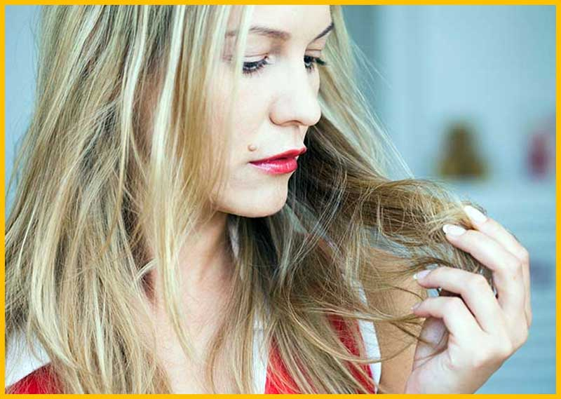 Spruce Up Second-day Hair