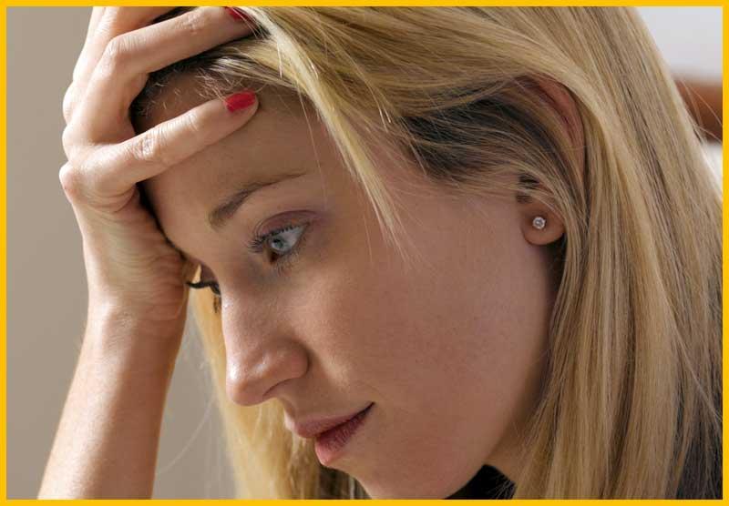 Thinning Hair - hair loss