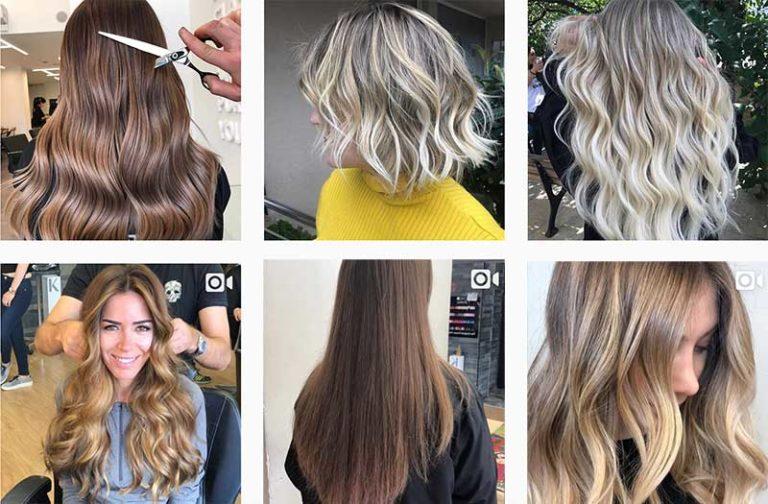Women's Hairstyles Videos