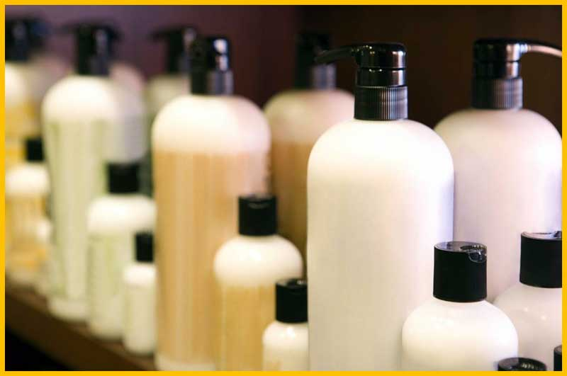 hair styling products types