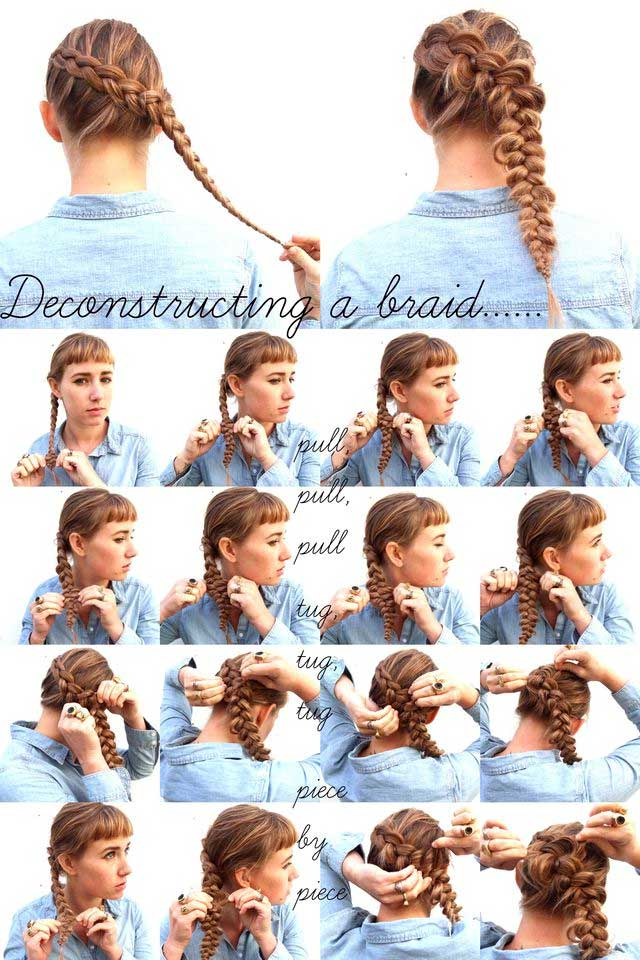 Braiding Basics