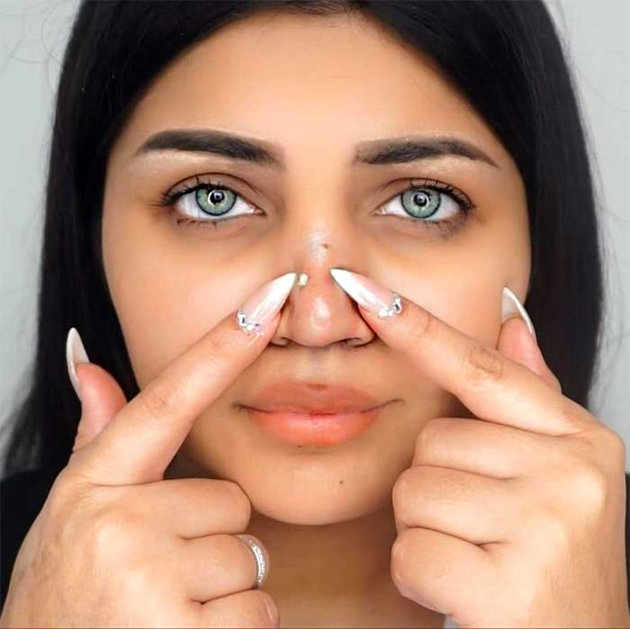 Get Rid Of Clogged Pores