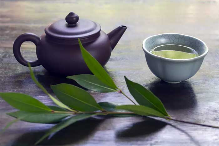 Green Tea Can Help Your Skin