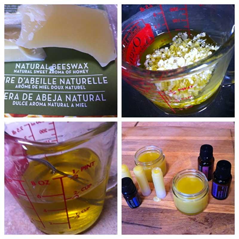 How to Make Vaseline