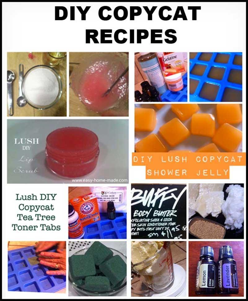 12 DIY Homemade Skin Care Recipes