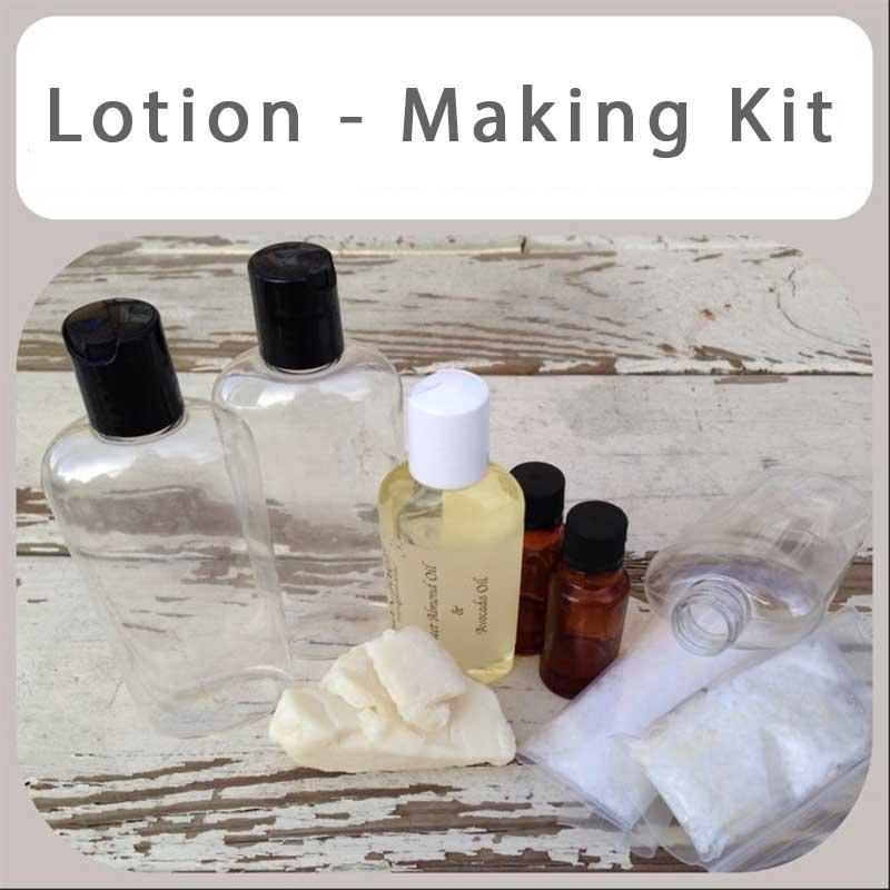Lotion Making Kit