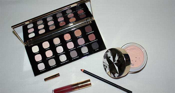 Alice Cosmetics Mineral Makeup